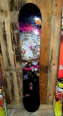 Deska snowboardowa APO Coincoin  158 cm