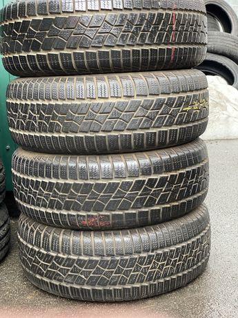 Шины всесезонные 185/60/R14 Dunlop All Season