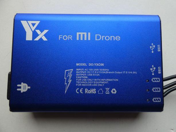Carregador original Xiaomi MI Drone, Model D0: YXC06; 17,5V;13.5Amp