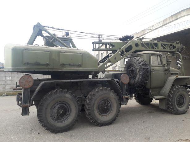 Продам Урал 4320 з нз
