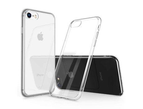 Capa transparente - Slim Fit Iphone 6 / 6s
