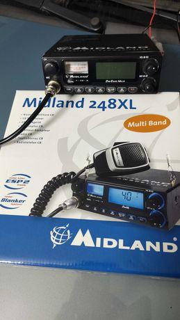 Alan Midland 248 XL, jak Nowy Cyfrowy