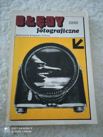 Błędy fotograficzne. Ryszard Kreyser