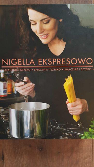 Książka Nigella Ekspresowo