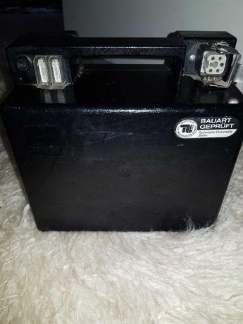 bateria akumulator do  napędu Alber e -fix 12V ,12 AH