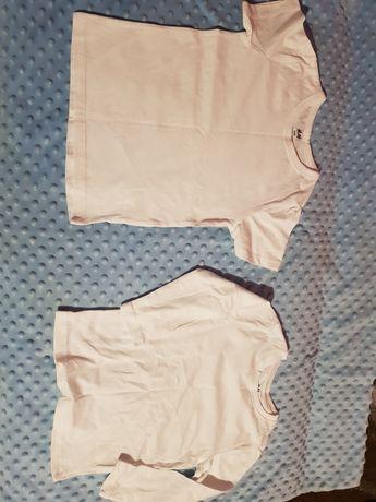 bluzka i koszulka hm nowe