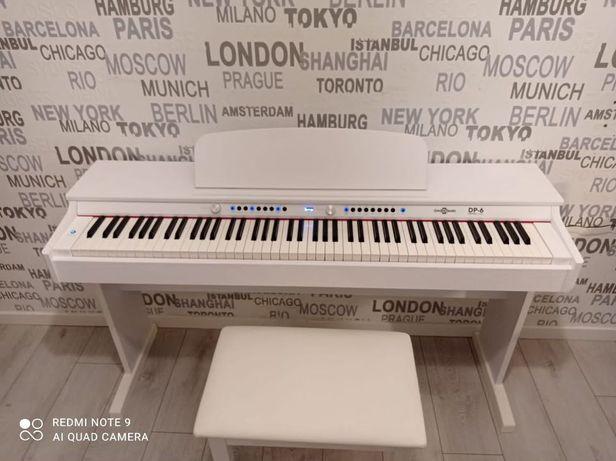 Pianino elektryczne