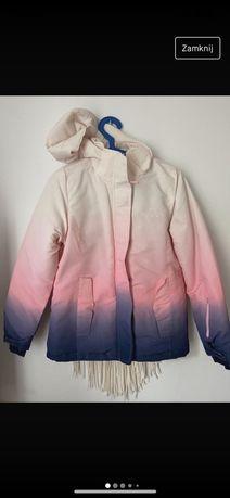 Nowa kurtka 5.10.15 rozmiar 158 cm na narty