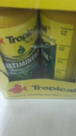MULTIMONERAL Tropical 30ml.