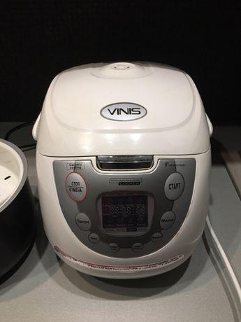 Продам мультиварку в идеальном состоянии Vinis .