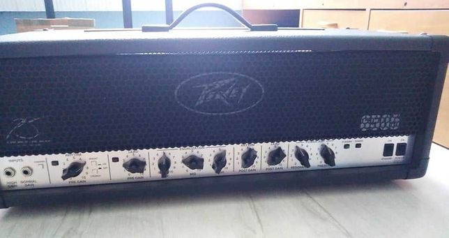 Peavey 6505 made in USA