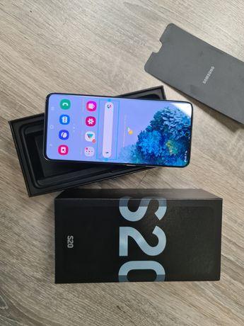 Samsung Galaxy s20 blue 128gb