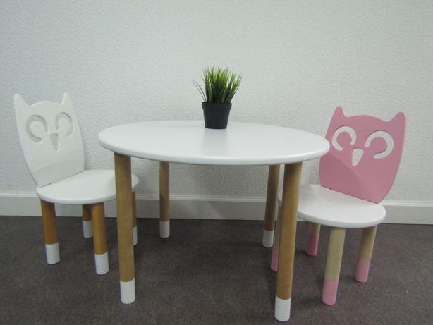 Комплект мебели для счастливого ребенка