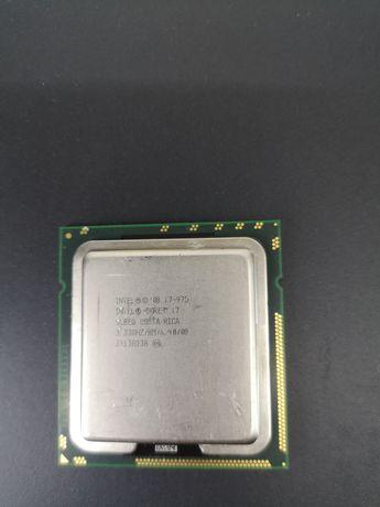 Процесор Intel i7-975