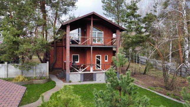 Дом в Гореничах 120 м2, 15соток, ремонт, техника.