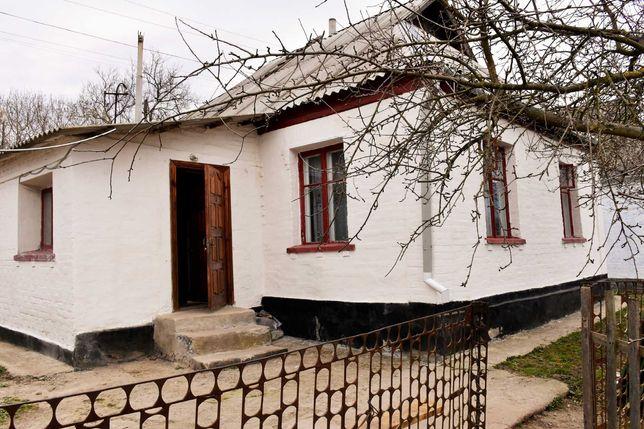 Продам будинок в центрі села Фурси, до 10 км від Білої Церкви