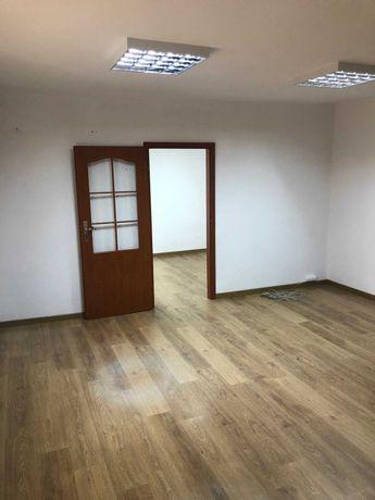 Biuro z wygodnym parkingiem