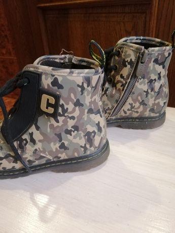Ботинки/ Сапоги для мальчиков