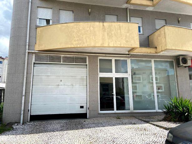 Parking space/Garage em Aveiro, Vale De Cambra REF:782_L