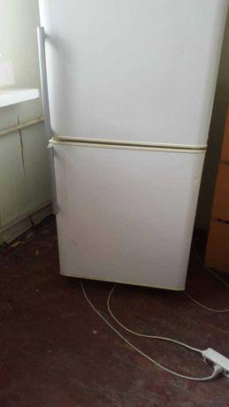 Продам холодильник LG GC-309BVS новые резинки
