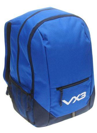 Plecak sportowy VX-3 idealny na bagaż podręczny do samolotu.