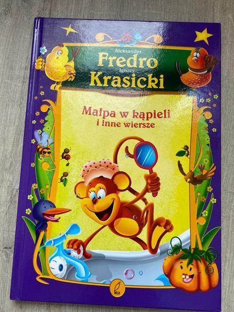 Wiersze Aleksander Fredro, Ignacy Krasicki