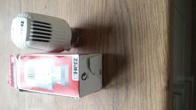 Głowica termostatyczna Herz