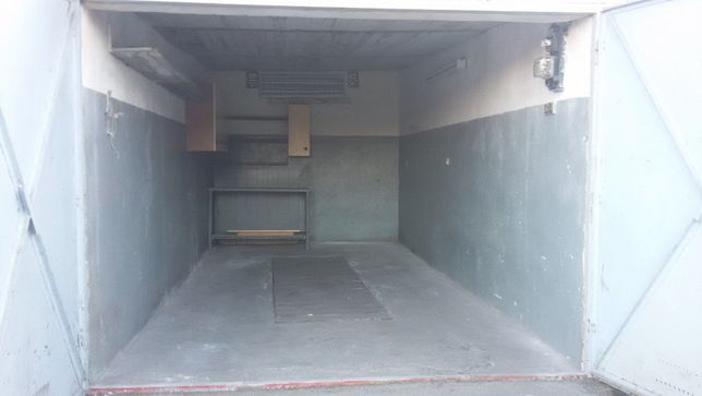 Garaż murowany do wynajęcia ul. Targowa