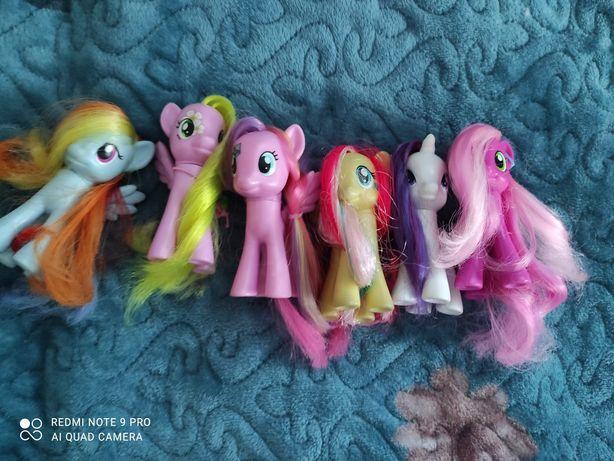 Пони,май Литл пони,лошадки, My little pony ренбоу Деш, рарити,Скай
