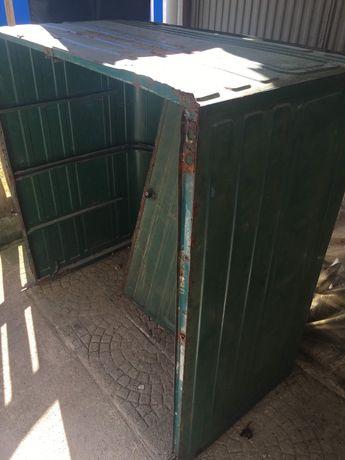 Caixa fechada ape 50