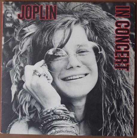 Vinil LP Pink Floyd, Clash, Janis Joplin, etc.