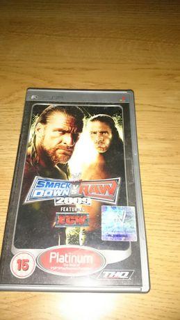Sprzedam grę na konsole PSP