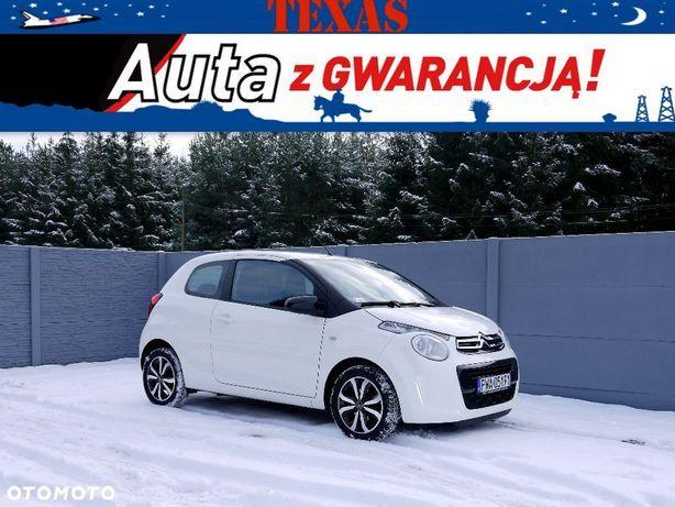Citroën C1 Nawigacja, Kamera, Klima, Elektryka, Zarejestrowany