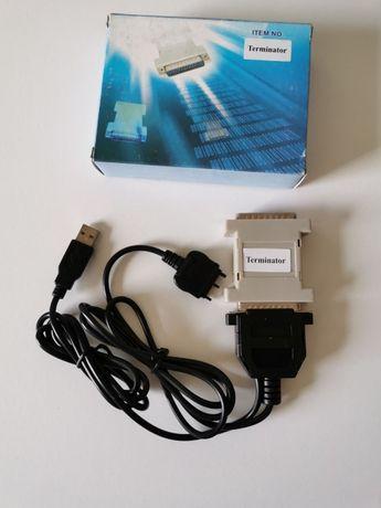 Ericsson simlock - Div Terminator - urządzenie do simlocków itp