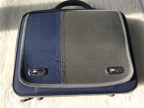 2 malas pastas para portátil / tablet e documentos