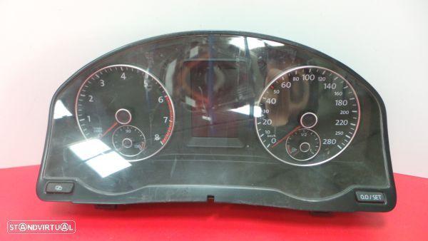Quadrante Volkswagen Scirocco (137, 138)