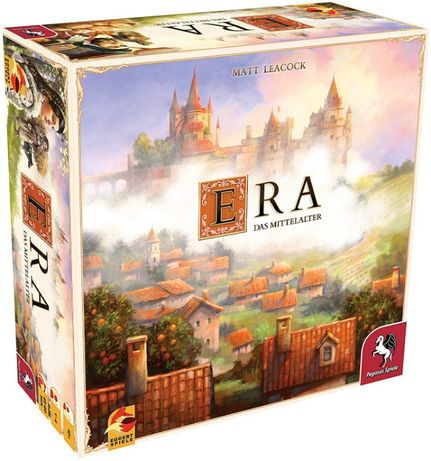 ERA - The Middle Ages