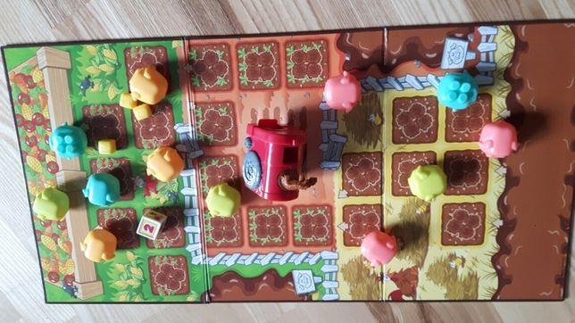 gra Strzelające świnki