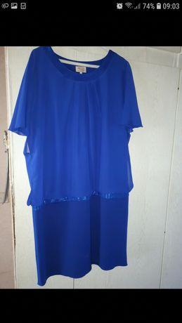 Sukienka elegancka na okazje 52