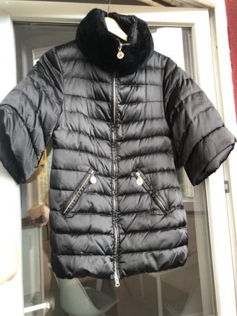 Куртка, пуховик Elizabeth Franchi 36