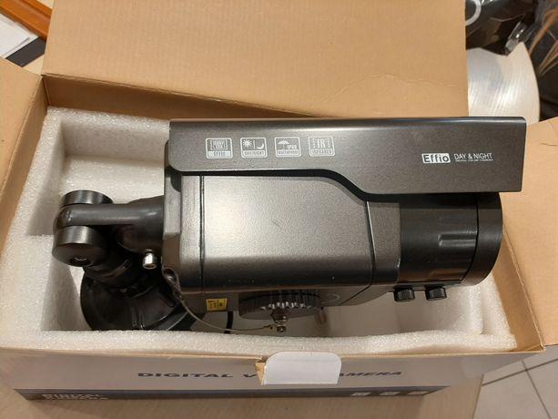Kamera przemysłowa VIG 600E Effio