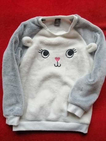 Sweterek miś 122
