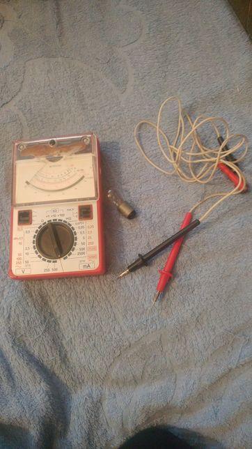 Прибор электроизмерительный комбинированный ц4317м