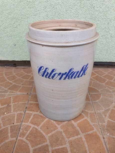 Wazon niemiecki chlorkalk