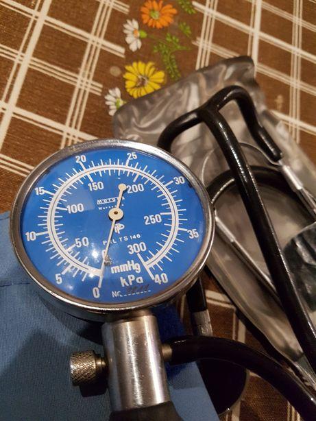 Ciśnieniomierz naramienny