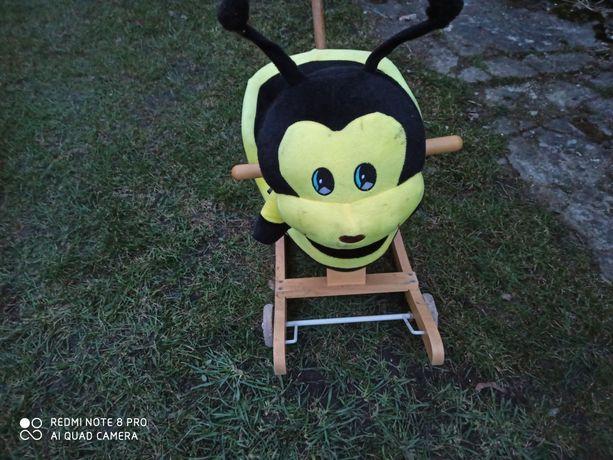 Pszczoła jeździk