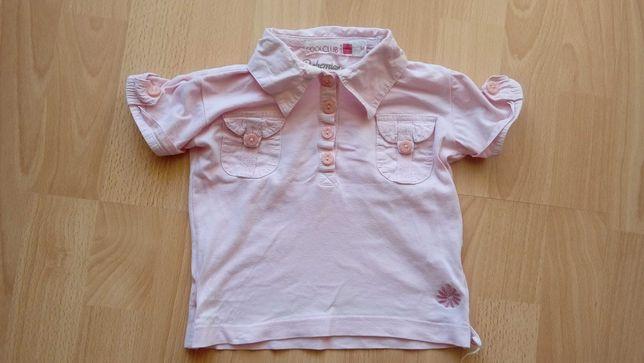 Koszulka polo Cool Club rozmiar 98
