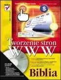 Biblia Tworzenie stron WWW (wyd. Helion) + CD