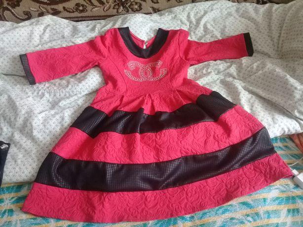 Детское платье для,девочкы