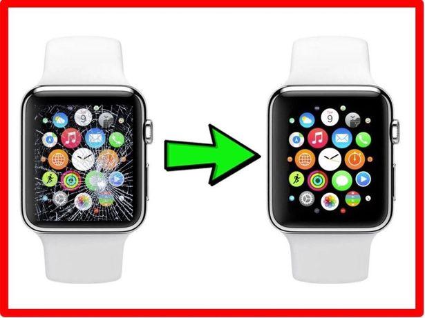Apple Watch замена стекла / сенсора.
